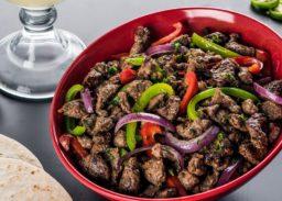 Genghis Grill's Fajita Fiesta Is Started